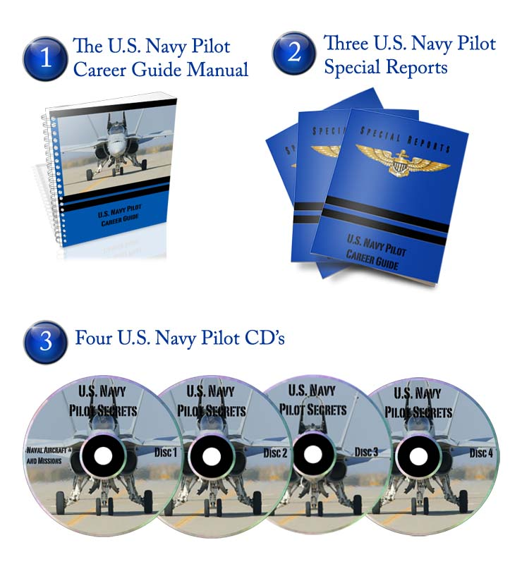 navy pilot career guide